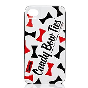 Kate Spade New York 'Licorice Bow Tie' Phone Case for iPhone 4 & 4s @ The STAR Products
