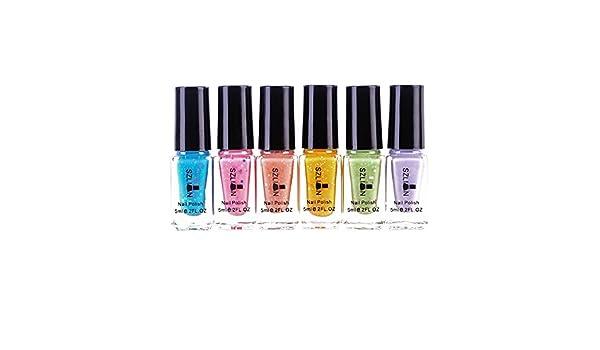 Sale!!!herbstkollektion nagellack naturkosmetik natural nail polish