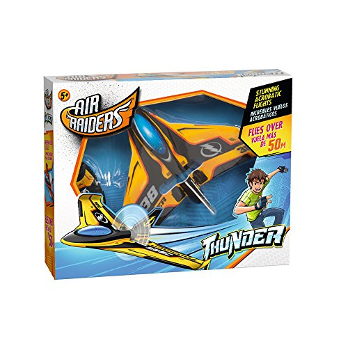 World Brands Thunder, juguete volador (80605)