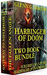 Harbinger of Doom (Two Book Bundle)
