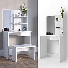suchergebnis auf f r schminktisch. Black Bedroom Furniture Sets. Home Design Ideas