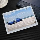 2019 Nouveau 10.1 Pouces Android 8.0 Tablette PC Deca Core 4 Go de RAM 64 Go ROM 2560...
