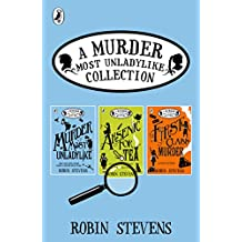 A Murder Most Unladylike Collection: Books 1, 2 and 3 (Murder Most Unladylike Collections) (English Edition)
