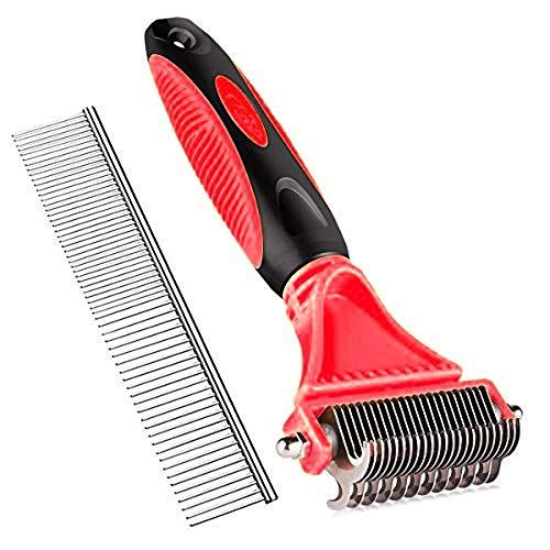 OUTLETISSIMO® Kit peluquería Profesional Cepillo