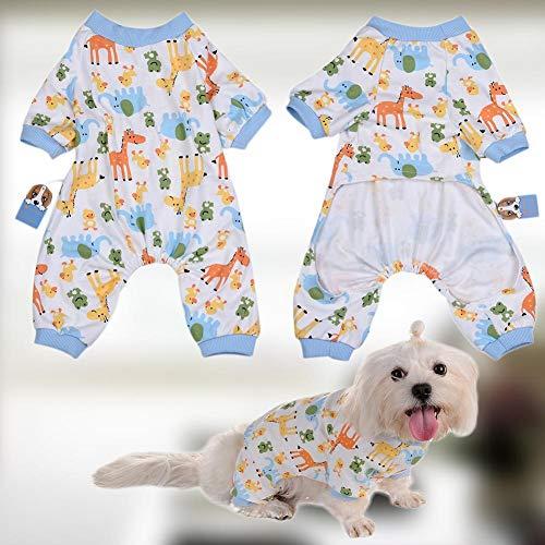 Kuschelige Elefant Kostüm - Corwar Soft Clothes Für Hunde Und