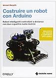 Costruire un robot con Arduino