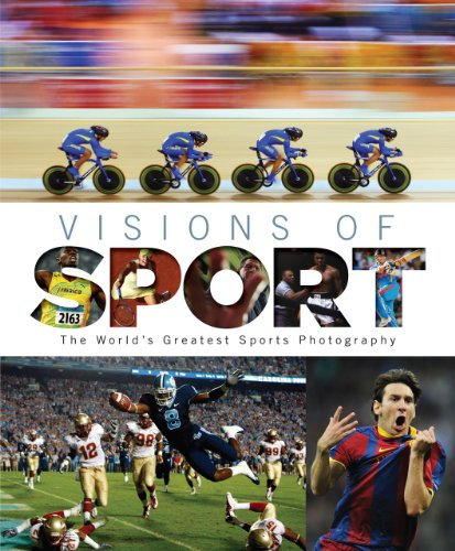 Visions of Sport: The World's Greates Sports Photography di Getty Images