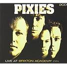 Live at Brixton Academy - 1991