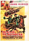 The Horse Soldiers Plakat Movie Poster (11 x 17 Inches - 28cm x 44cm) (1959) Spanish C