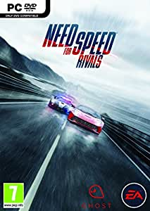 Need for Speed: Rivals (PC DVD) [UK IMPORT]