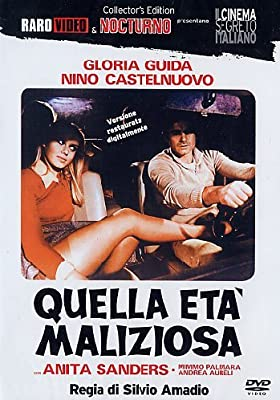 Quella eta' maliziosa [IT Import]