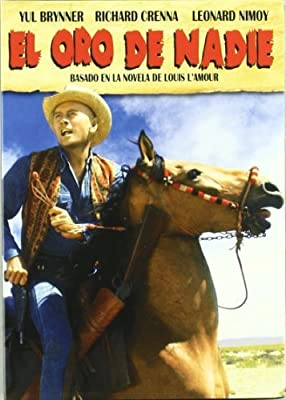 Catlow (1971) - Official Warner Bros. MGM Region 2 PAL release, plays in English without subtitles by Yul Brynner