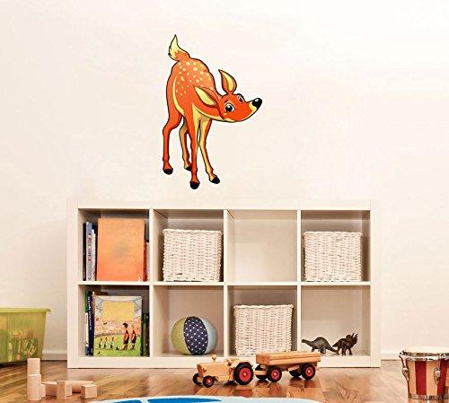 adesivi-da-parete-n-924-capriolo-dimensioni-40-x-62-cm-decorazione-da-parete-sticker-adesivo-da-pare