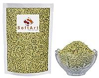 SoftArt 100% Natural Fresh Fennel Seeds (Saunf) - 1000 Grams