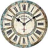 horloge murale rétro depuis 1 mois cuisine maison