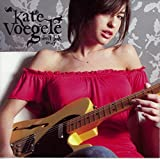 Songtexte von Kate Voegele - Don't Look Away