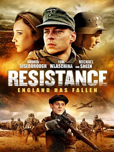 Resistance - England has fallen (Iwan Männer)