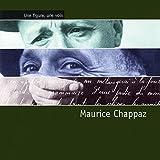 """""""Je tiens un journal..."""" (Entretien avec Maurice Chappaz par Patrick Ferla - Emission """"Avec le temps"""", 1982)..."""