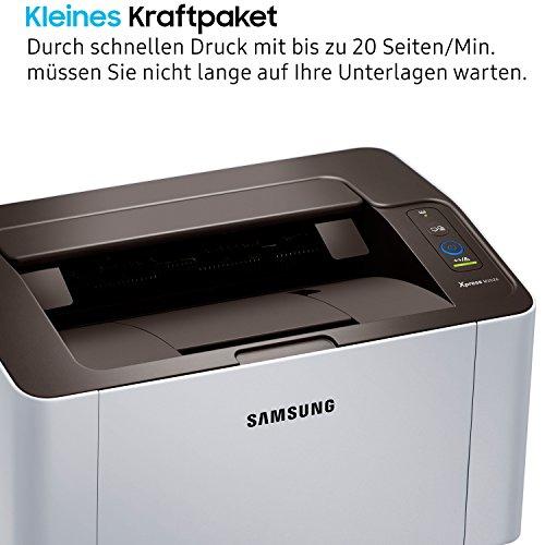 Samsung Xpress SL-M2026/SEE Monolaserdrucker - 2