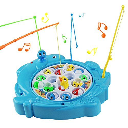 Jeux Peche Jeu Peche à la ligne Jeux Musical Enfant...