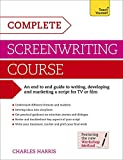 Complete Screenwriting Course: Teach Yourself: Book