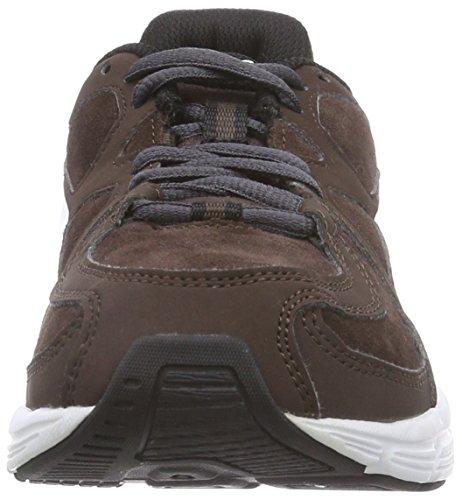Puma Axis v3 SD Unisex-Erwachsene Sneakers Braun (chocolate brown-white 02)