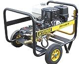 Ayerbe - Hidrolimpiadora alta presión ay-240/4h-rwag