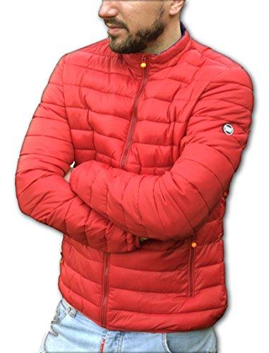 Cranberry Herren Regenjacke Rot