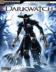 Darkwatch Official Strategy Guide (Official Strategy Guides (Bradygames)) by BradyGames (2005-08-22)