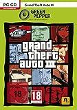 GTA - Grand Theft Auto III [Green Pepper]