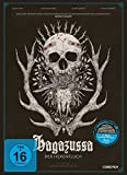 Hagazussa - Der Hexenfluch (2-Disc Limited Edition) (+ DVD) [Blu-ray]