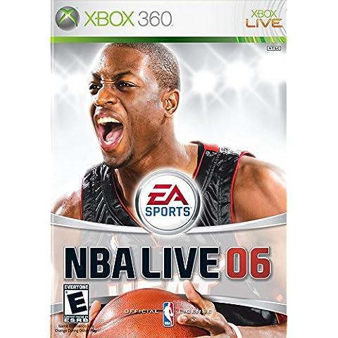Electronic Arts NBA Live 06 - Xbox360 - Juego (ITA)