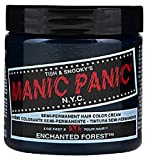 Manic Panic High Voltage Hair Color Enchanted Forest