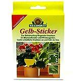 Gelb-Sticker, Gelbtafeln