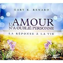 L'amour n'a oublié personne - La réponse à la vie - CD MP3