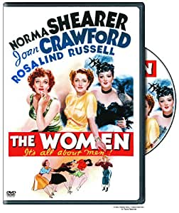 Women [DVD] [1939] [Region 1] [Import] [NTSC]