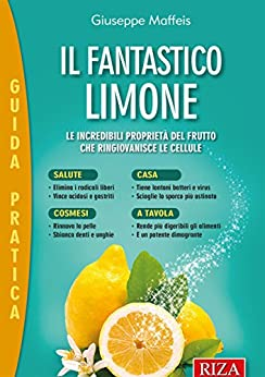 Il fantastico limone di [Giuseppe Maffeis]