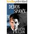 Demonspawn (Damned and Cursed Book 1) (English Edition)