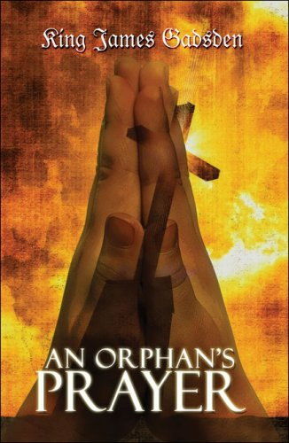 An Orphan's Prayer Cover Image