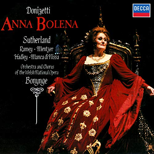 Donizetti: Anna Bolena / Act 2 -