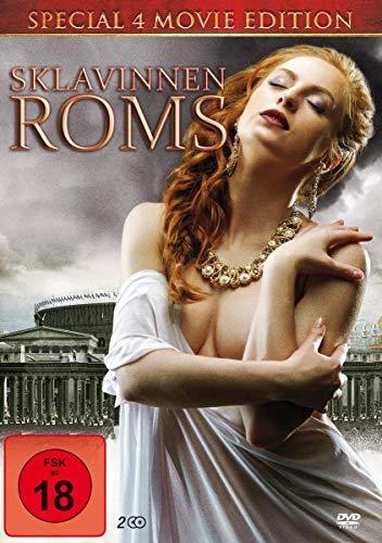 Sklavinnen Roms [2 DVDs]