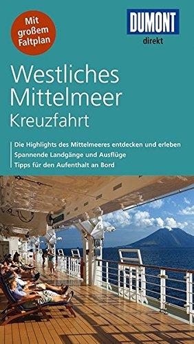 Preisvergleich Produktbild DuMont direkt Reiseführer Westliches Mittelmeer Kreuzfahrt