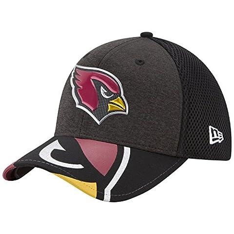 New Era 39Thirty Cap - NFL 2017 DRAFT Arizona Cardinals