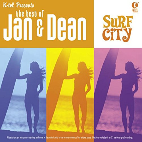 Surf City - The Best of Jan & Dean