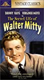 The Secret Life of Walter Mitty [VHS]