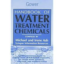 Handbook of Water Treatment Chemicals