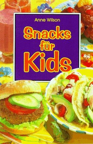 Snacks für Kids
