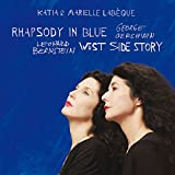 Gershwin: Rhapsody In Blue; Bernstein: West Side Story