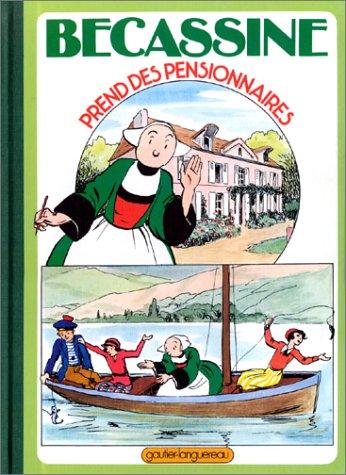 Bcassine prend des pensionnaires, tome 20