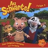 Au Schwarte! Folge 2